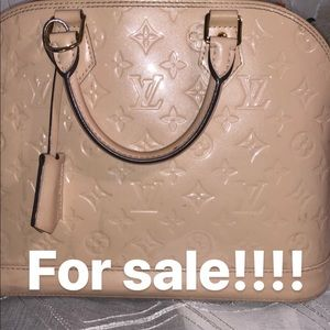 Original Louis Vuitton bag